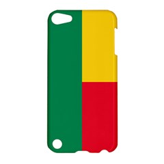 Air Force Roundel Of Benin Apple Ipod Touch 5 Hardshell Case by abbeyz71