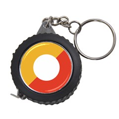 Bhutan Air Force Roundel Measuring Tape by abbeyz71