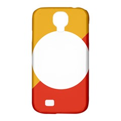 Bhutan Air Force Roundel Samsung Galaxy S4 Classic Hardshell Case (pc+silicone) by abbeyz71