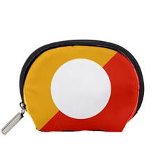 Bhutan Air Force Roundel Accessory Pouches (small)