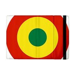 Roundel Of Bolivian Air Force Ipad Mini 2 Flip Cases by abbeyz71