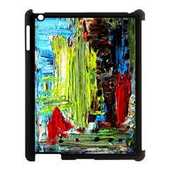 Dscf2262   Point Of View   Part3 Apple Ipad 3/4 Case (black) by bestdesignintheworld