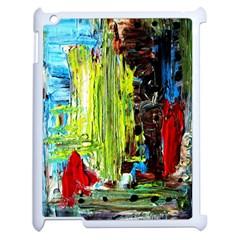 Dscf2262   Point Of View   Part3 Apple Ipad 2 Case (white) by bestdesignintheworld