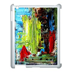Dscf2262   Point Of View   Part3 Apple Ipad 3/4 Case (white) by bestdesignintheworld