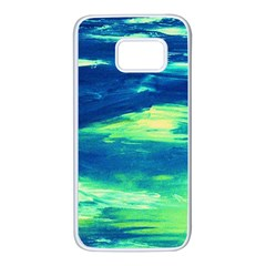 Dscf3194-limits In The Sky Samsung Galaxy S7 White Seamless Case by bestdesignintheworld