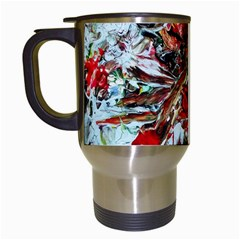 Dscf2312 Eden Garden 2 Travel Mugs (white) by bestdesignintheworld