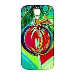 Dscf1458   Fruits Geometry Samsung Galaxy S4 I9500/i9505  Hardshell Back Case by bestdesignintheworld