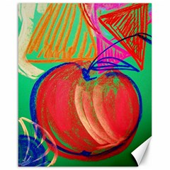 Dscf1425 (1)   Fruits And Geometry 2 Canvas 16  X 20   by bestdesignintheworld
