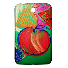 Dscf1425 (1)   Fruits And Geometry 2 Samsung Galaxy Tab 3 (7 ) P3200 Hardshell Case  by bestdesignintheworld