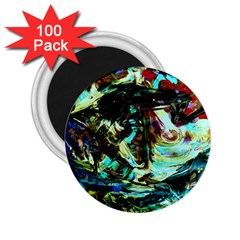 Dscf3082   Sphinx And Wheel Of Time 2 25  Magnets (100 Pack)  by bestdesignintheworld