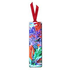 Dscf1366   Birds Of Paradise Small Book Marks by bestdesignintheworld