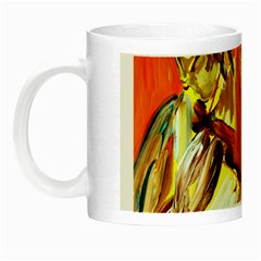 Dscf1503 - With Themis On A Shade Night Luminous Mugs by bestdesignintheworld
