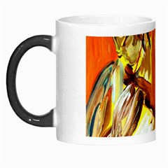 Dscf1503 - With Themis On A Shade Morph Mugs by bestdesignintheworld