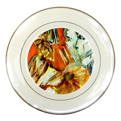 Dscf1503 - With Themis On A Shade Porcelain Plates by bestdesignintheworld