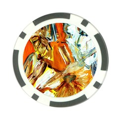 Dscf1503 - With Themis On A Shade Poker Chip Card Guard (10 Pack) by bestdesignintheworld