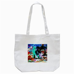 Dscf3313   Jerusalem   Gates Of Haven Tote Bag (white) by bestdesignintheworld