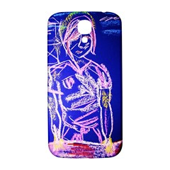 Dscf1445   Californian Boy Samsung Galaxy S4 I9500/i9505  Hardshell Back Case by bestdesignintheworld