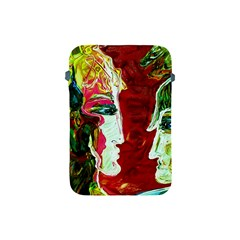 Dscf1676   Roxana And Alexander Apple Ipad Mini Protective Soft Cases by bestdesignintheworld