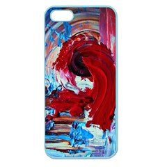 Dscf2258   Point Of View 1 Apple Seamless Iphone 5 Case (color) by bestdesignintheworld