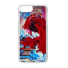 Dscf2258   Point Of View 1 Apple Iphone 8 Plus Seamless Case (white)