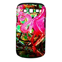 Dscf2035   Flamingo On A Chad Lake Samsung Galaxy S Iii Classic Hardshell Case (pc+silicone)