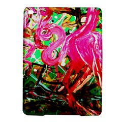 Dscf2035   Flamingo On A Chad Lake Ipad Air 2 Hardshell Cases