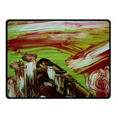 Dscf3217   Parthenon Fleece Blanket (small)