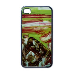 Dscf3217   Parthenon Apple Iphone 4 Case (black)