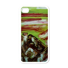 Dscf3217   Parthenon Apple Iphone 4 Case (white)