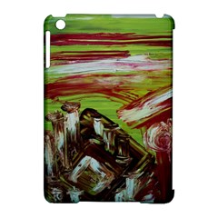 Dscf3217   Parthenon Apple Ipad Mini Hardshell Case (compatible With Smart Cover)