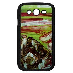 Dscf3217   Parthenon Samsung Galaxy Grand Duos I9082 Case (black)