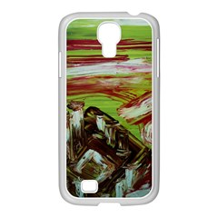 Dscf3217   Parthenon Samsung Galaxy S4 I9500/ I9505 Case (white)
