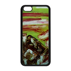 Dscf3217   Parthenon Apple Iphone 5c Seamless Case (black)