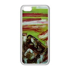 Dscf3217   Parthenon Apple Iphone 5c Seamless Case (white)