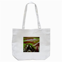 Dscf3217   Parthenon Tote Bag (white)
