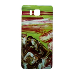 Dscf3217   Parthenon Samsung Galaxy Alpha Hardshell Back Case