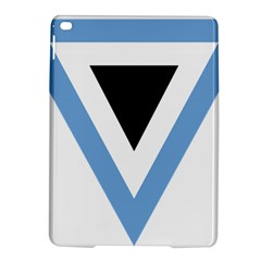Botswana Air Force Roundel Ipad Air 2 Hardshell Cases by abbeyz71