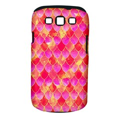 Squama Fhis Paint Flower Of Life Pattern Samsung Galaxy S Iii Classic Hardshell Case (pc+silicone) by Cveti