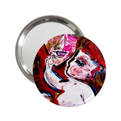 Dscf1554   Madonna And Child 2 25  Handbag Mirrors by bestdesignintheworld