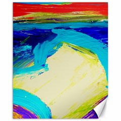 Dscf3229   Kite In Brasil Canvas 16  X 20   by bestdesignintheworld