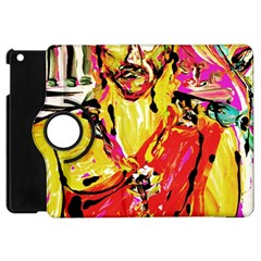Dscf1584   Alexander   The Great Apple Ipad Mini Flip 360 Case by bestdesignintheworld