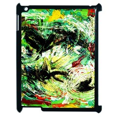 In The Nest And Around 4 Apple Ipad 2 Case (black) by bestdesignintheworld