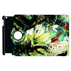 In The Nest And Around 4 Apple Ipad 2 Flip 360 Case by bestdesignintheworld