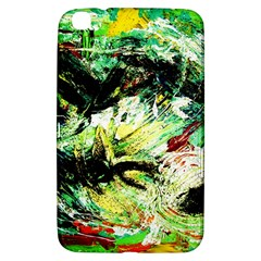 In The Nest And Around 4 Samsung Galaxy Tab 3 (8 ) T3100 Hardshell Case  by bestdesignintheworld
