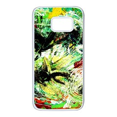 In The Nest And Around 4 Samsung Galaxy S7 White Seamless Case by bestdesignintheworld