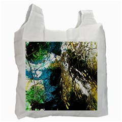 In The Net Of The Rules 3 Recycle Bag (one Side) by bestdesignintheworld