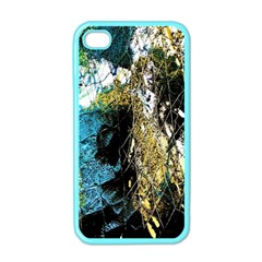 In The Net Of The Rules 3 Apple Iphone 4 Case (color) by bestdesignintheworld