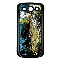 In The Net Of The Rules 3 Samsung Galaxy S3 Back Case (black) by bestdesignintheworld