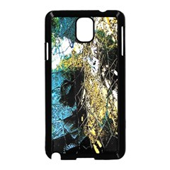 In The Net Of The Rules 3 Samsung Galaxy Note 3 Neo Hardshell Case (black) by bestdesignintheworld