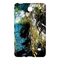 In The Net Of The Rules 3 Samsung Galaxy Tab 4 (7 ) Hardshell Case  by bestdesignintheworld
